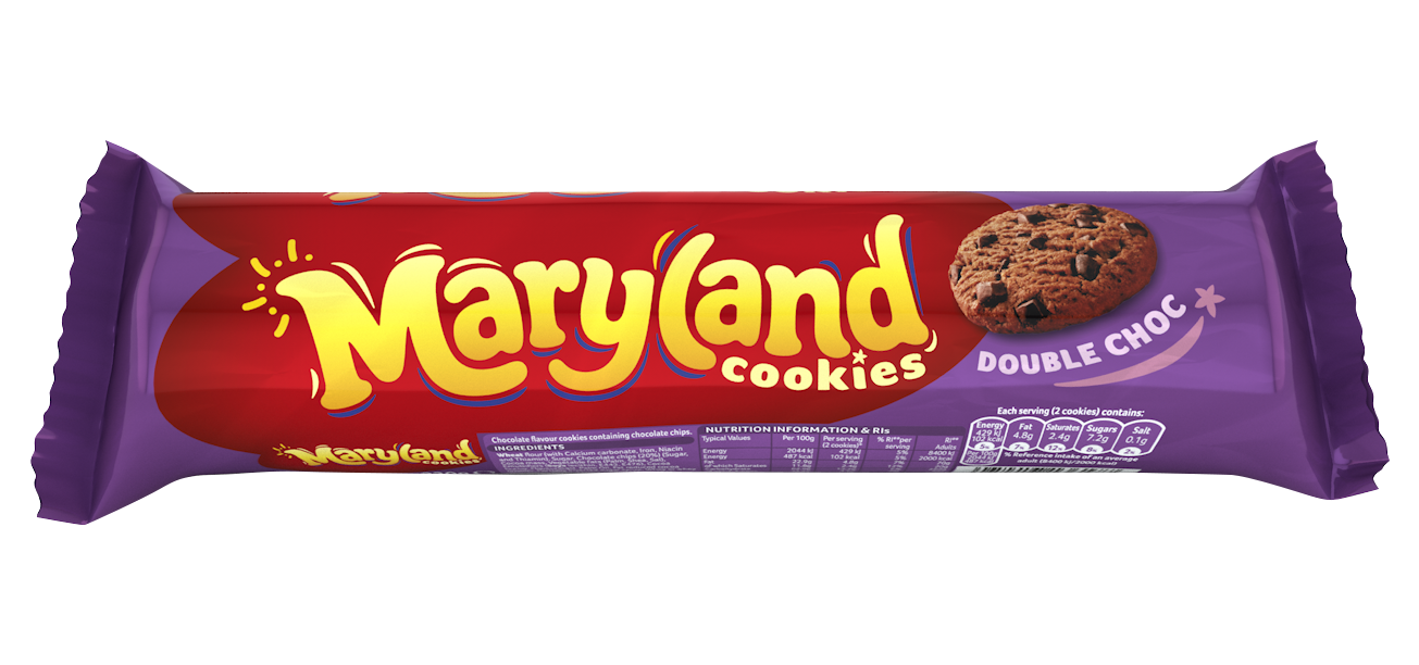 Maryland cookies alt tag