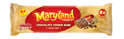 Maryland Chocolate Coated Cookie Bars